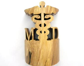 Physician, Doctor, Medical Doctor, Doctor of Osteopathy, MD, DO, Health Care Provider, Caduceus, Clinician, Doctor Day, Gift for a Doctor