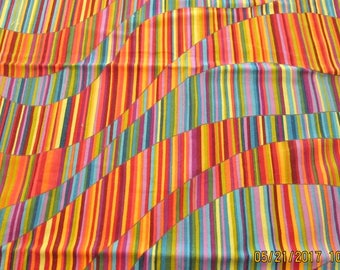 Robert Kaufman Fabric Effervescence Screen Print D11212 1 Yard