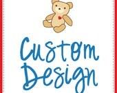 Art Party Custom Design