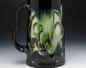 SPECIAL: Obliterated Melting Skulls Beer Mug
