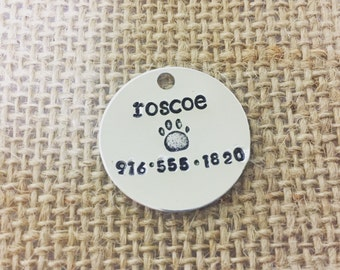 Pet Collar Charm