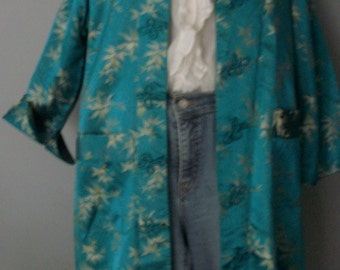 COAT / DRESS/ JACKET  versatile wearble
