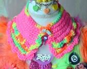 Candy Girl Collar