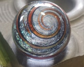 Spiral marble
