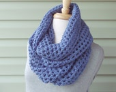 CLEARANCE SALE / NORA - Infinity Scarf - Limited Colors Available