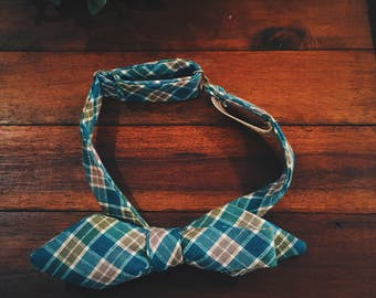 Bow Tie || Aqua Arrow