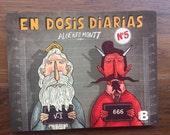 """Book """"En dosis diarias No 5"""""""