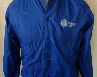 1980's Karlsruhe Germany jacket USA medium