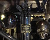 Black Opium Incense Bundles - Occult Altar Supplies - 5 dollars a bundle