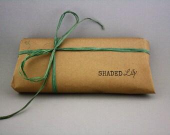 SOLD OUT Homemade natural bar soap, All natural bar of soap, Soap set gift - Set A - Large