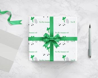 22X16 Eid Al-Adha Gift Wrap
