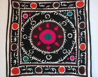 Handmade Vintage Suzani BL803