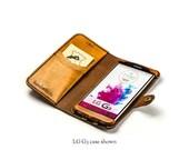 LG G6 Wallet Phone Case /...