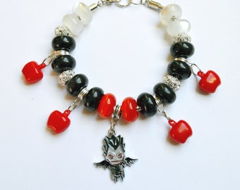 READY TO SHIP, Ryuk Bracelet