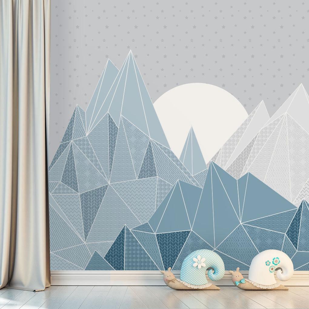 Must see Wallpaper Mountain Mural - il_fullxfull  2018_416452.jpg