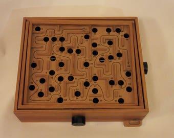 Labyrintspel Balance Game