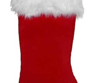 Christmas Stocking, Holiday Stocking