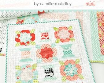 Handmade Mini by Thimble Blossoms