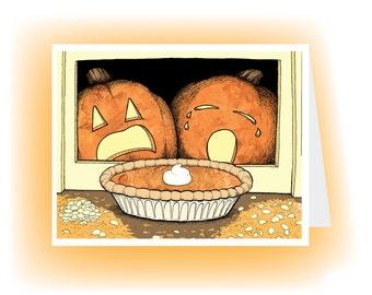 Pumpkin Pie Massacre