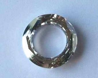 1 SWAROVSKI 4139 Cosmic Ring Crystal 20mm SSHA Cal V SI