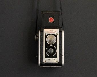 Kodak Camera Duaflex II with Kodet Lens Duaflex 2