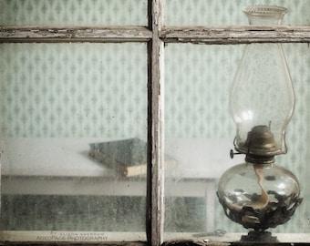 Window pane art | Etsy