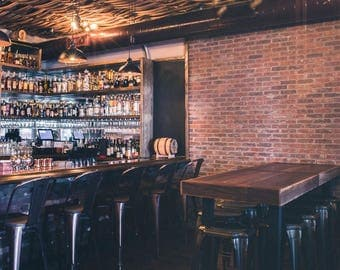 Commercial Tables, Pub Tables, Communal Tables for Restaraunts ans Breweries