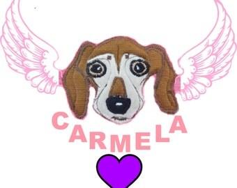 CarmelaForever  Patch