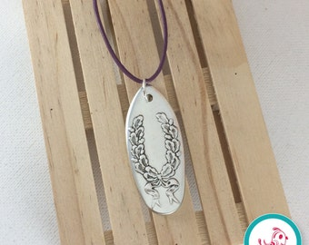 Token of Hope Necklace