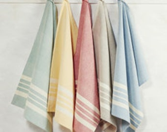 Cotton Handwoven Kitchen Towel