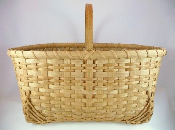Basket Weaving Kits : Basket weaving kit quot paisley market from