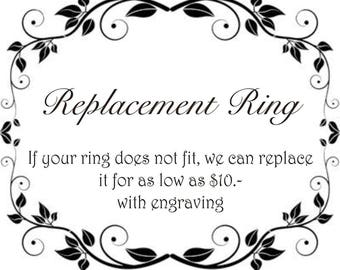 Replacement Ring