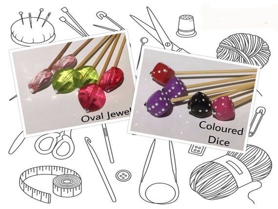 how to choose knitting needles size