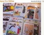 CLEARANCE Fairy Tales Ephemera Pack, Nursery Rhymes, Classic Tales, Vintage Ephemera, Junk Journal. Vintage Paper Pack, Planner Supply, Jour