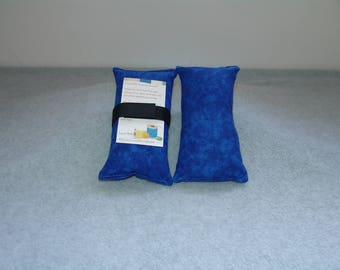 Port pillow, Pacemaker, seat belt pillow, seat belt cushion, Chemo Port, Breast Cancer pillow, Ouch-less pillow, Porta pillow,  Navy