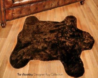 teddyb r teppich etsy. Black Bedroom Furniture Sets. Home Design Ideas