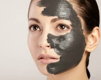 Clean Pores Activated Charcoal Mask