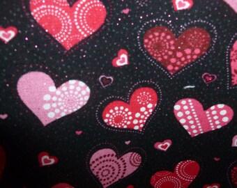 Heart cobbler apron