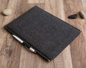 Wacom tablet case sleeve cover with pen holder