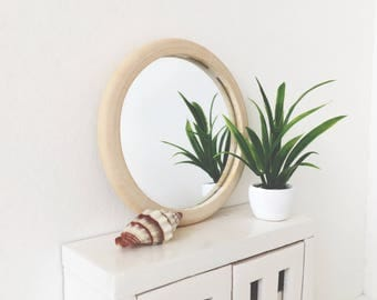 Dollhouse Timber Frame Mirror