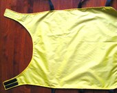 Dog Rain Coat in Yellow. ...