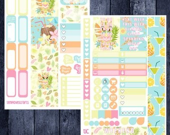Getaway Kit for Personal Planner