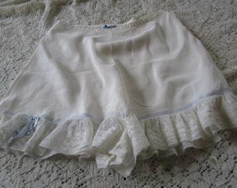 15% OFF AT CHECKOUT- Price Reduced Vintage Ladies Tap Panties