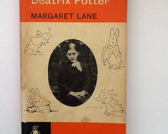 The Tale of Beatrix Potter by Margaret Lane