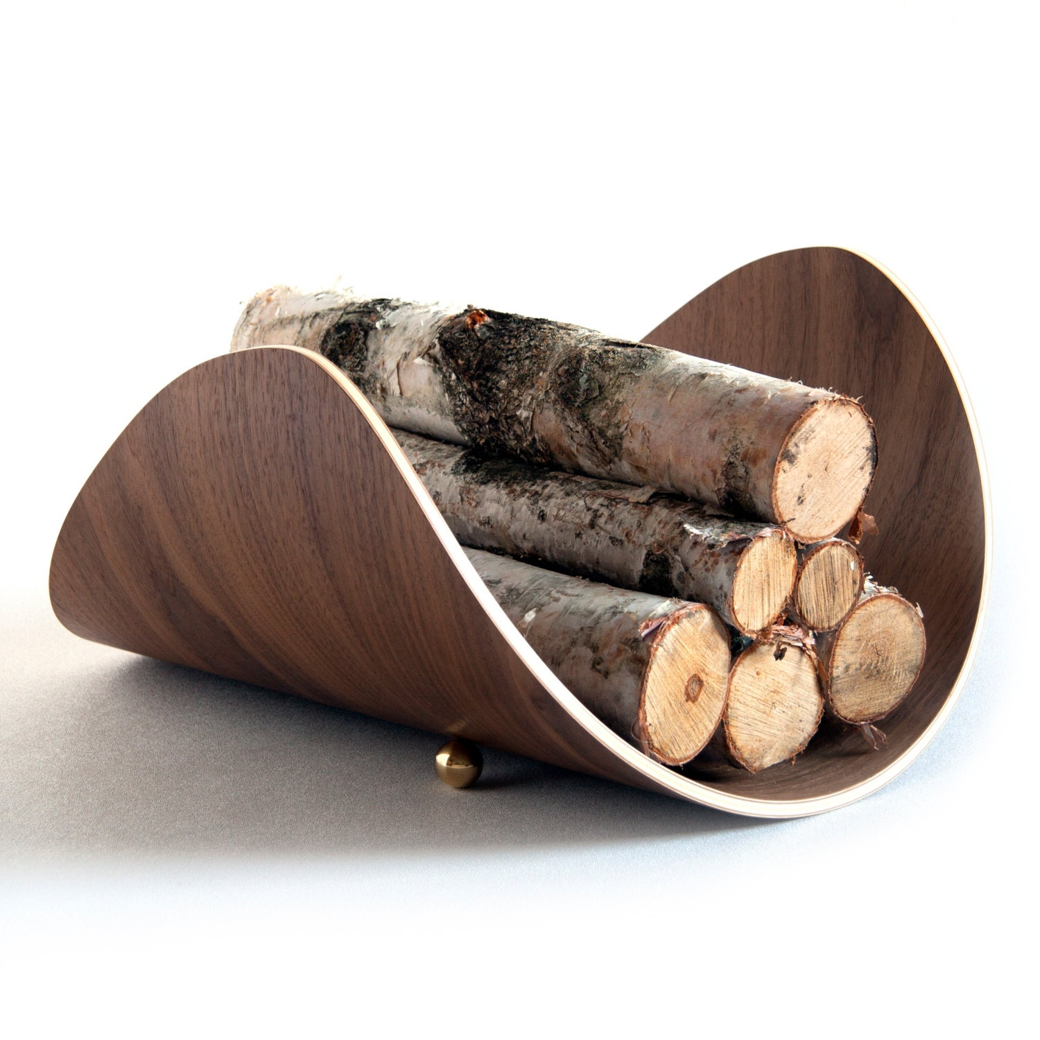 zoom - Firewood Carrier