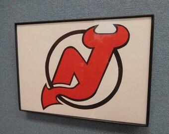 New Jersey Devils Wall Art