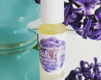 Eye Makeup Remover, Lash Growth, Lash Care, Eye Care, Lashes, Organic Skincare, Fragrance Free, Essential Oil Free, Sensitive Skin