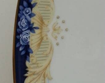 "Noritake Palestra Dinner Plates Set of 4, Bone China New Lineage II 4762 Pattern, 10 3/4""D"