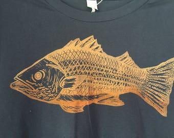 Fish trout TShirt