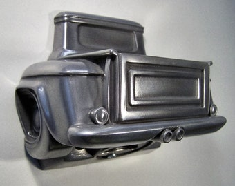Stepside Pickup wall mounted bottle opener